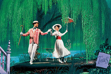 The 'Mary Poppins' 50th Anniversary Trivia Game