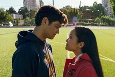 Which 'To All The Boys I've Loved Before' Character Are You?