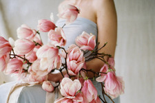 Statement Bouquets for Your Walk Down the Aisle