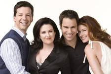 Only Hardcore Fans Can Name These 16 'Will and Grace' Characters