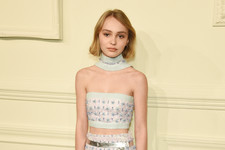 Style File: The Lily-Rose Depp Outfits You Need