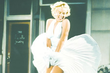 TBT: Stars Having a Marilyn Monroe Moment