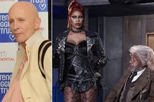 'Rocky Horror' Creator Calls Remake 'Misconceived' and 'Badly Cast'